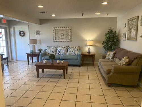 Ridgeview Assisted Living Center Photo